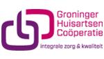 Logo Groninger Huisartsen Coorperatie